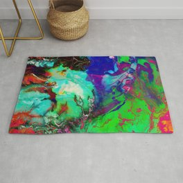 JUST COLOUR Rug
