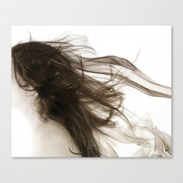 Wind Spirit Canvas Print