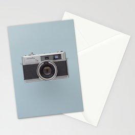 minolta 7s - vintage camera  Stationery Cards