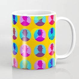 The School Master Coffee Mug