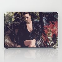 game of thrones iPad Cases featuring Gossip of Thrones by MyQ 7