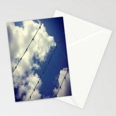 Sky Lights Stationery Cards