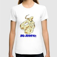 sassy T-shirts featuring sassy snake  by PyroDarknessAnny