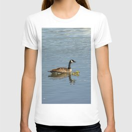 Goose and Gosling T-shirt