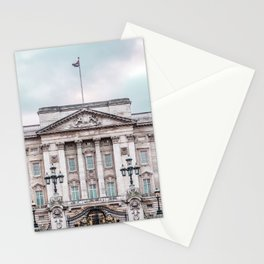 Whilst patchy drizzle dissipated, pink dust – and loud noise – bloomed. Stationery Cards