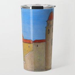 Colliure Travel Mug