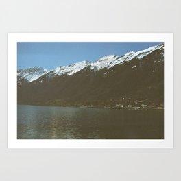 Switzerland2 Art Print