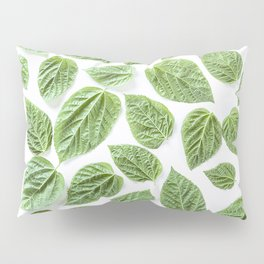 Leaves pattern (28) Pillow Sham