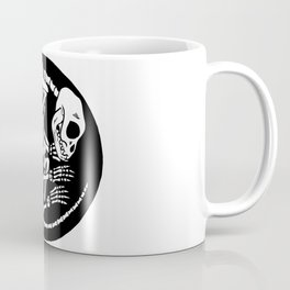 Skeleton 504 Coffee Mug