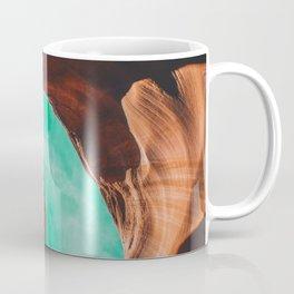 Colorful canyon sky Coffee Mug