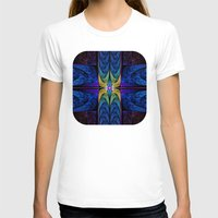 spiritual T-shirts featuring Spiritual One by Lyle Hatch