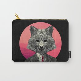 VIF - Very Important Fox Carry-All Pouch