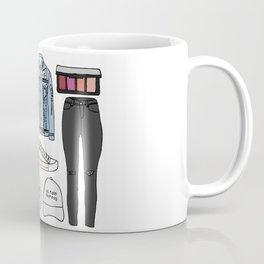 Almost Famous Coffee Mug
