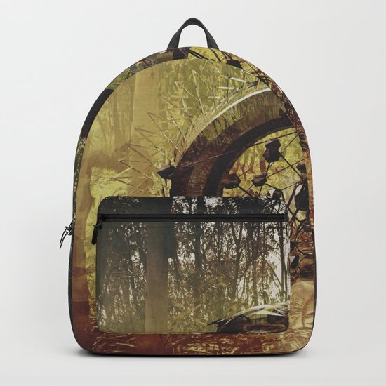 Intervention 32 Backpack