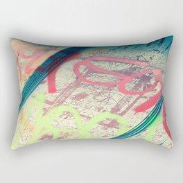 Tag Rectangular Pillow