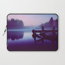 Reflections Of Winter Laptop Sleeve