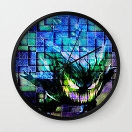 Gengar Blix Wall Clock