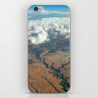 colorado iPhone & iPod Skins featuring Colorado by Kelly Chen