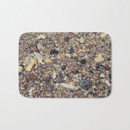 What Sand Looks Like Up Close Bath Mat