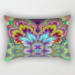 Diwali... Festival of Light... Rectangular Pillow