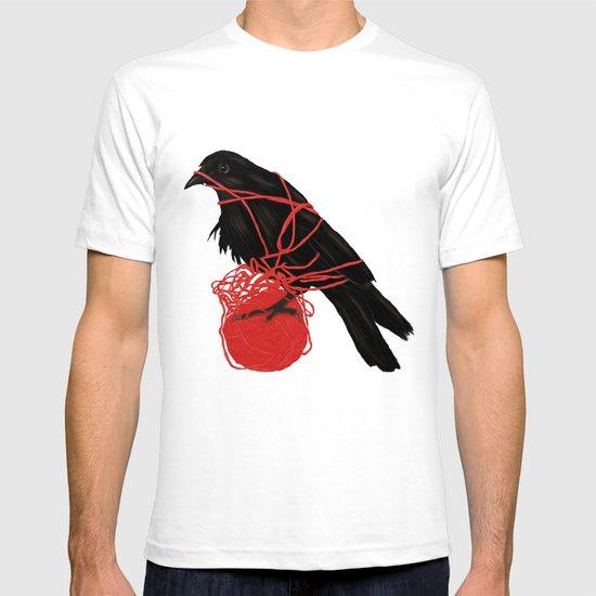 Transatlanticism T-shirt
