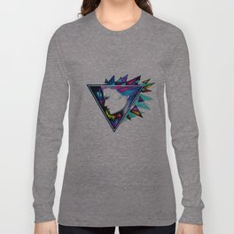 -The Remnant- Long Sleeve T-shirt