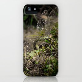 Pawn of Belial iPhone Case
