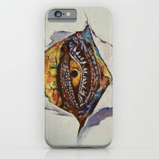 Dragon Eye iPhone & iPod Case