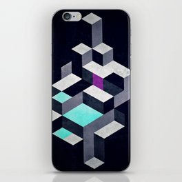 isybyke iPhone Skin