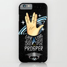 Trekkie Slim Case iPhone 6s