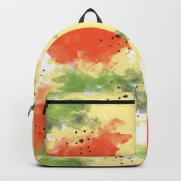 Watermelon Explosion #society6 #watermelon Backpack