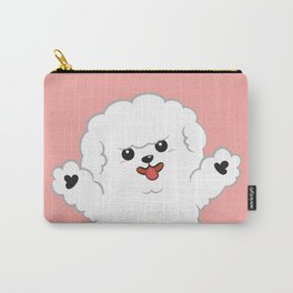 Hug-Bee Carry-All Pouch