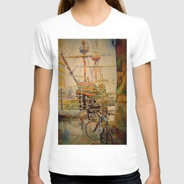 Breath of the Thames T-shirt