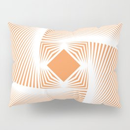 Square Pyramid Pillow Sham