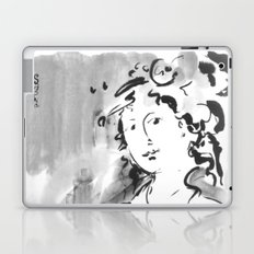 Saskia #2 Laptop & iPad Skin