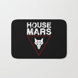 House Mars Bath Mat