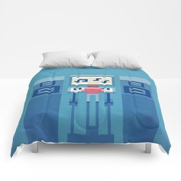The electronic musician Comforters