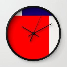 Mid Century Modern Vintage 22 Wall Clock