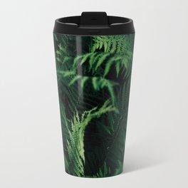 Leaves In The Dark vol.2 Travel Mug
