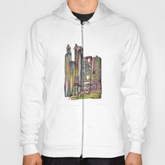 North Point Hoody