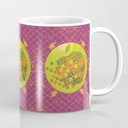 Birds and the Big Apple I Coffee Mug