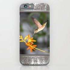 Visiting George Davidson Slim Case iPhone 6s