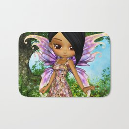 Lil Fairy Princess Bath Mat