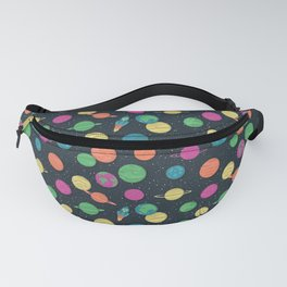 To the Milky Way and Back! Fanny Pack