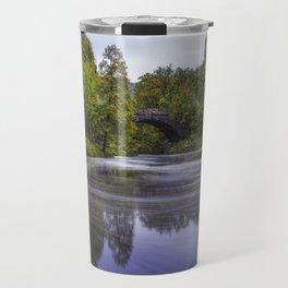 Autumn Betws y Coed Travel Mug