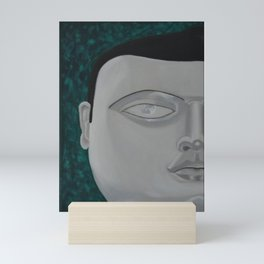 Buddha  Mini Art Print