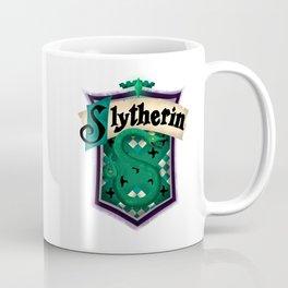 Slytherin Coffee Mug