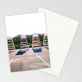 BeachChair Stationery Cards