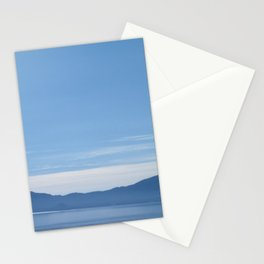 Lake Tahoe I Stationery Cards