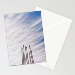 Perth Busport Stationery Cards